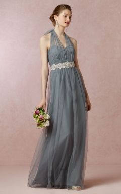 Convertible Bridesmaid Dresses | Versatile Tulle Gown
