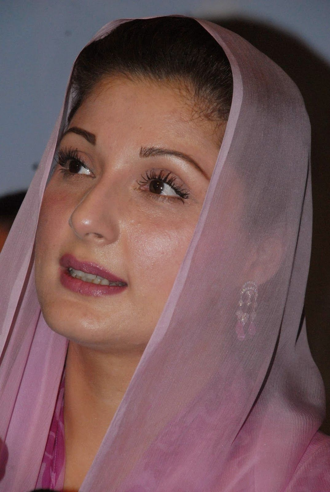 Pakistanaise nu #14