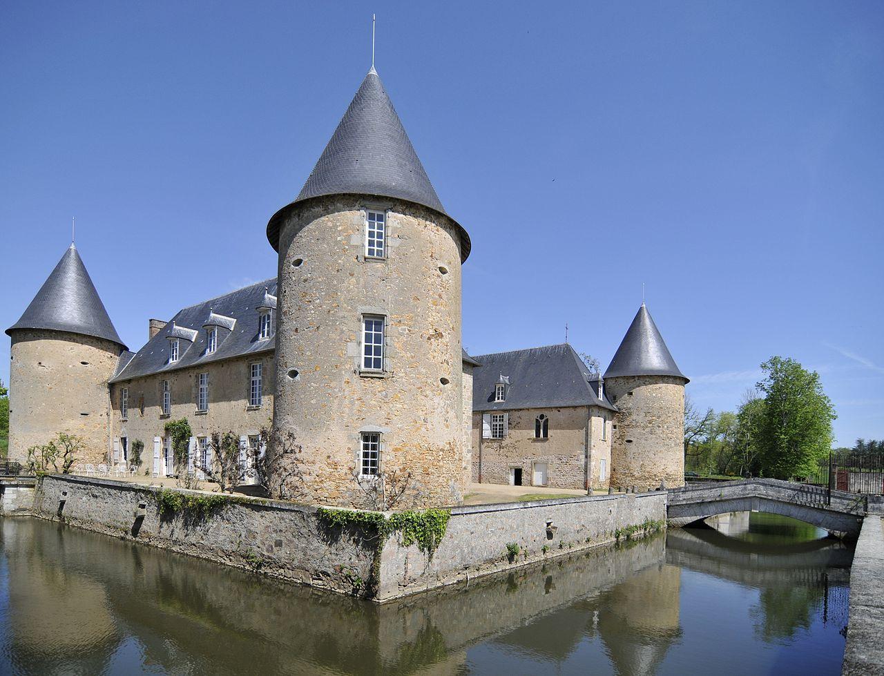 Image illustrative de l'article Château de Rochebrune