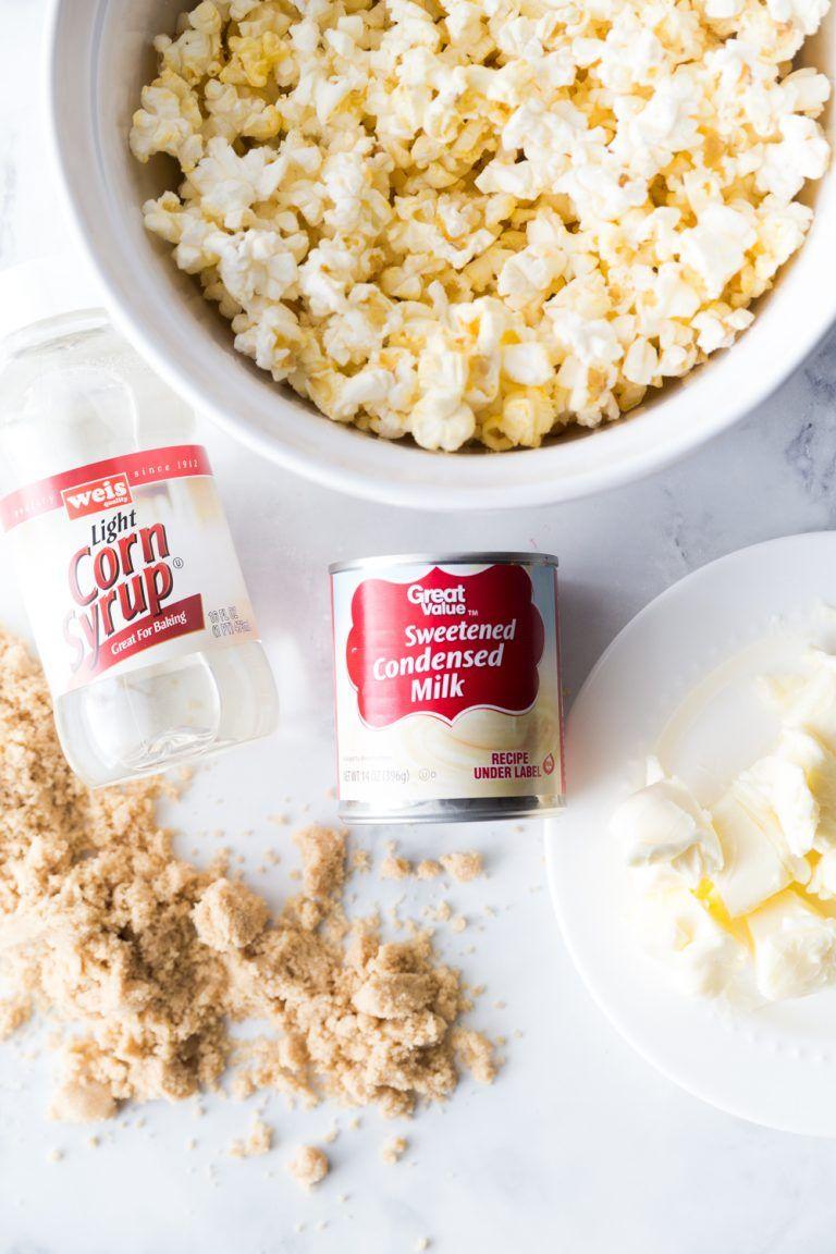 Easy Caramel Popcorn Recipe Recipe In 2020 Popcorn Recipes Easy Popcorn Recipes Caramel Popcorn Recipe Easy