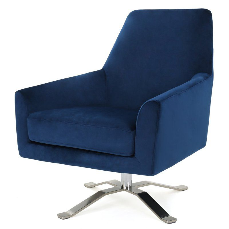 This Swivel, Vintage Style Club Chair Is Perfect For Any Old Style Home Or  Office