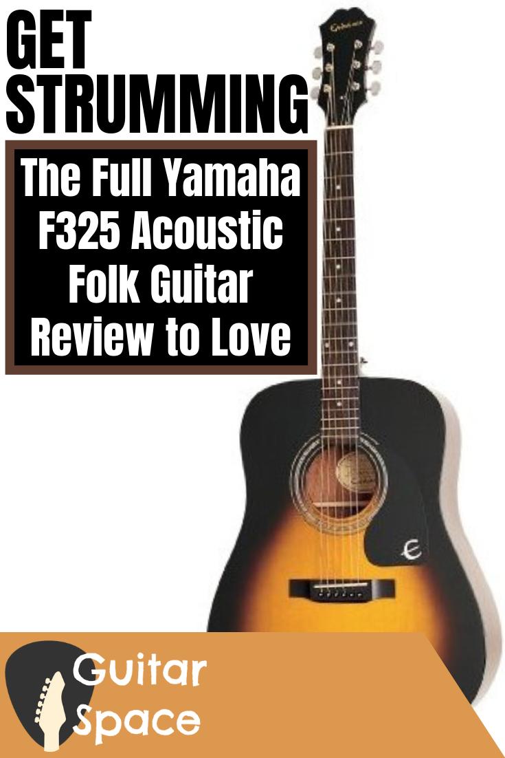 Yamaha F325 Acoustic Folk Guitar Review 2021 Guitar Reviews Guitar Yamaha Guitar