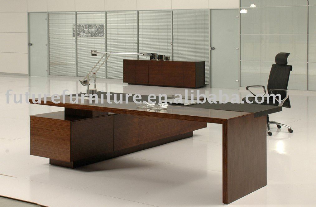 Contemporary Modern Office Furniture Impressive Inspiration