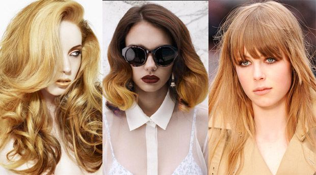 Hair color trends 2013 –ideas for bold women