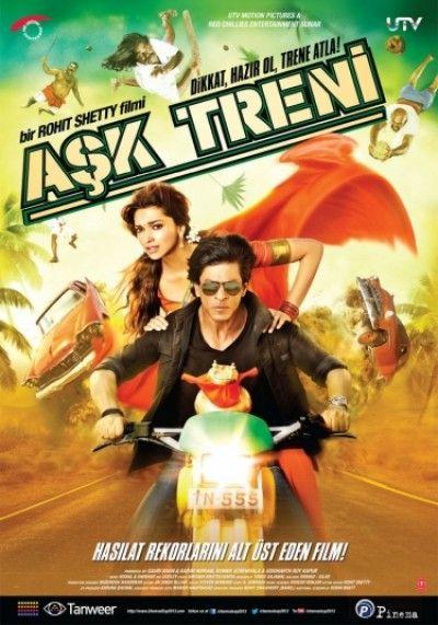 Ask Treni Chennai Express Hint Filmini Izle Hint Film Cenneti Hint Filmi Izle Online Hint Dizileri Film Hint Ask