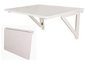Mesas de pared ikea great mesa de cocina plegable nari for Mesas supletorias plegables