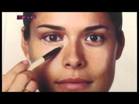 Assista esta dica sobre Como disfarçar as olheiras e muitas outras dicas de maquiagem no nosso vlog Dicas de Maquiagem.