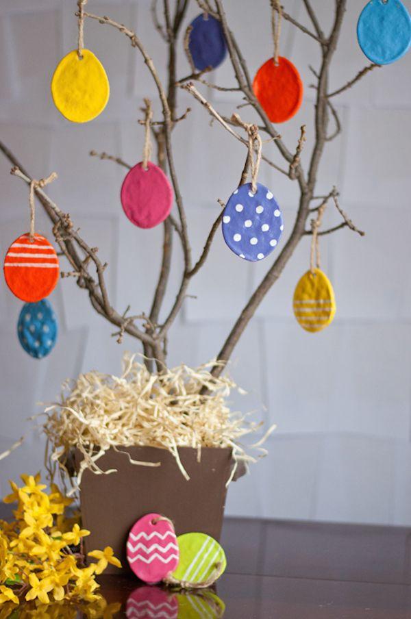 Como Hacer Huevos De Pascua Divertidos Pascua Pinterest Pascua