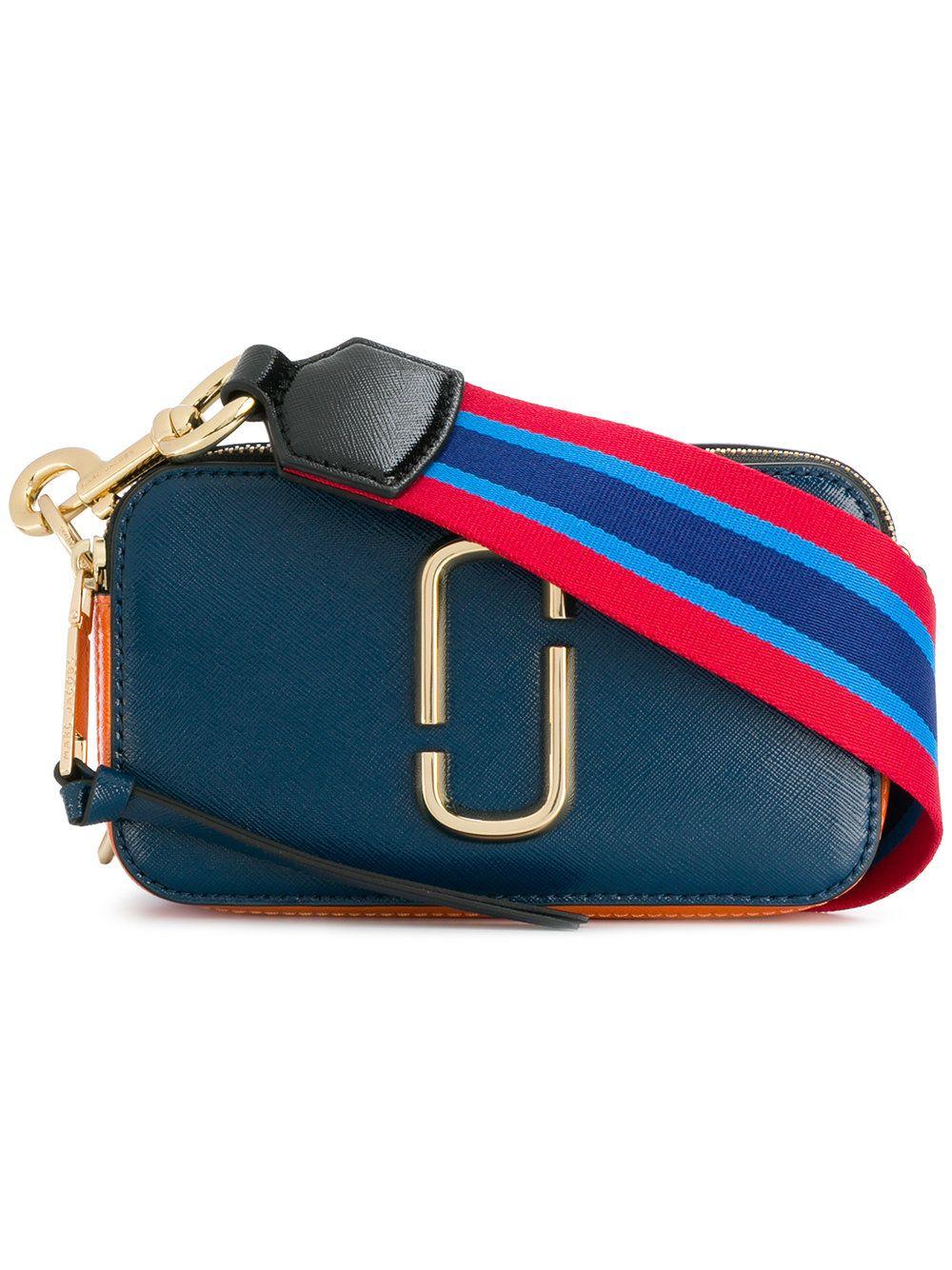 887b98e4f9bb Marc Jacobs small Snapshot camera bag