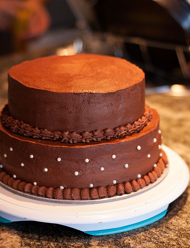 Chocolate Birthday Cake Recipe Cake Pinterest Cake Birthday