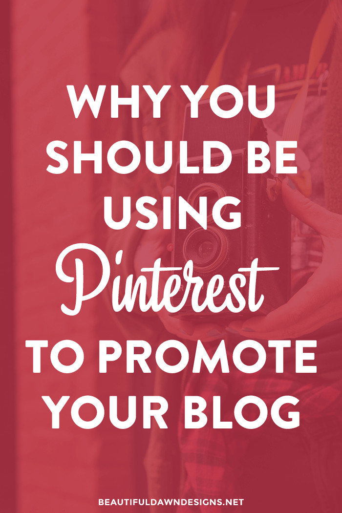 How to Promote Your Blog With Pinterest   - PINTEREST ...