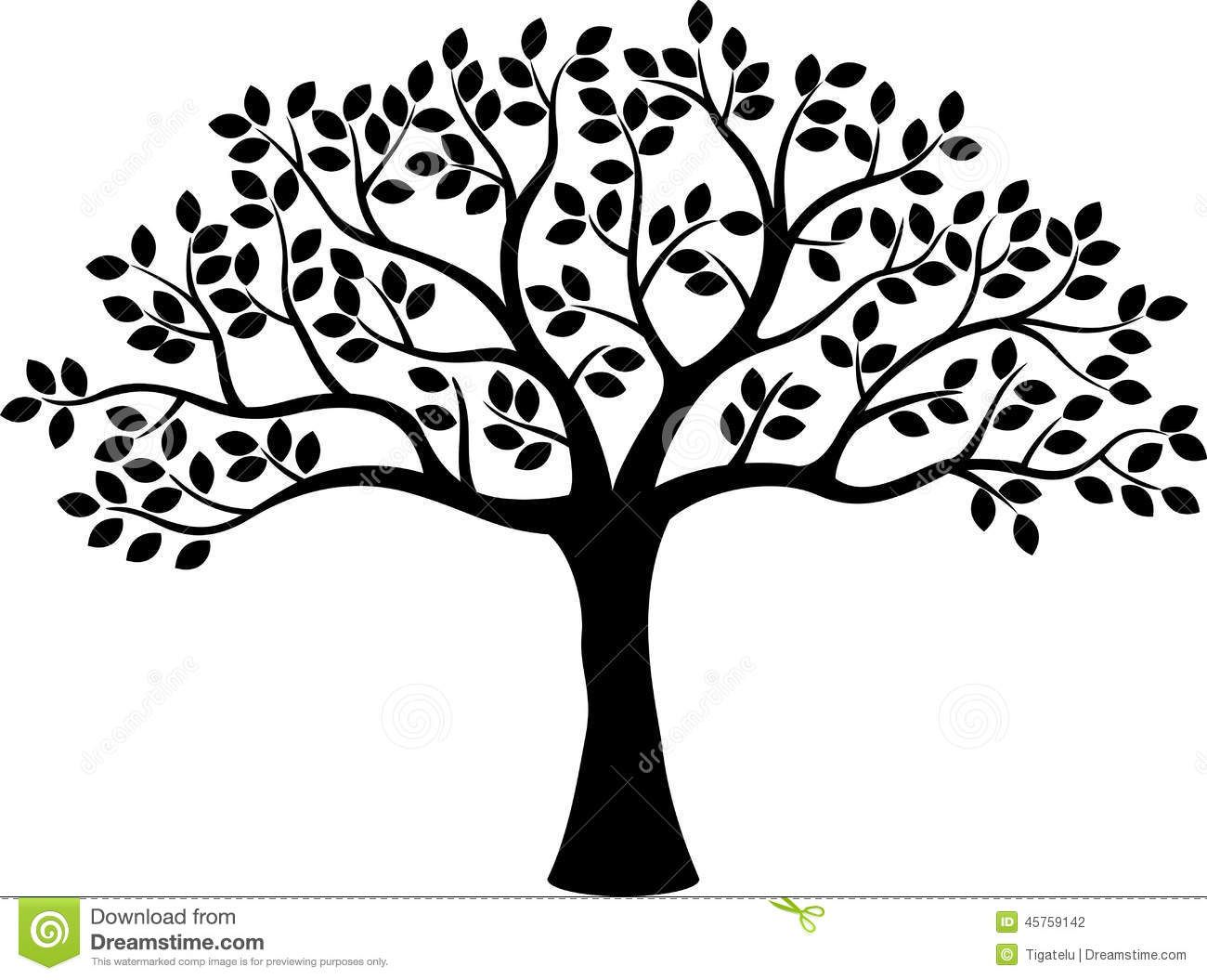tree of life google search orchard pinterest tree silhouette rh pinterest nz tree of life clipart black and white tree of life clipart with roots
