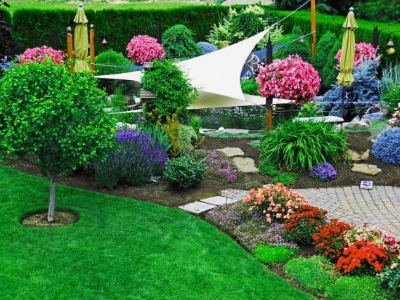 Kim S Garden In Washington Finegardening Fine Gardening Beautiful Gardens Gorgeous Gardens