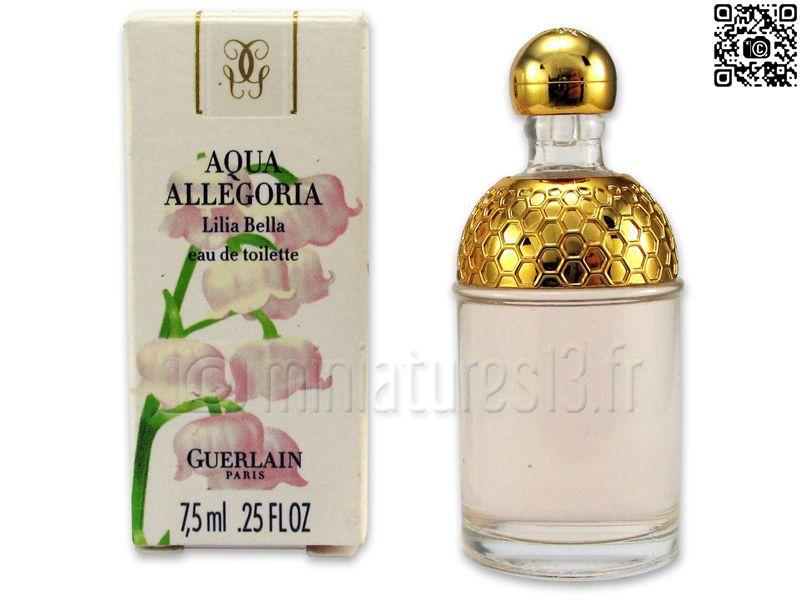 Lilia Allegoria Parfum Bella Aqua Guerlain Yb7vI6gfy