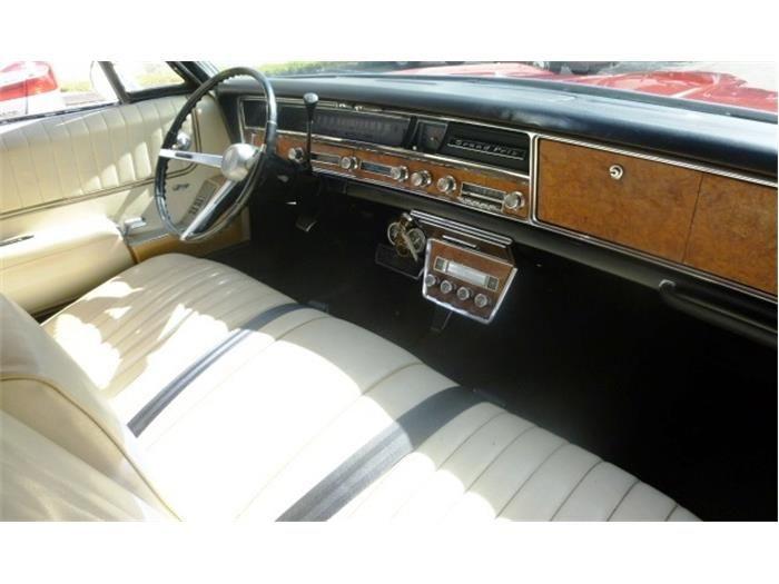 Pontiac Bonneville For Sale ClassicCarscom CC - Pompano classic cars