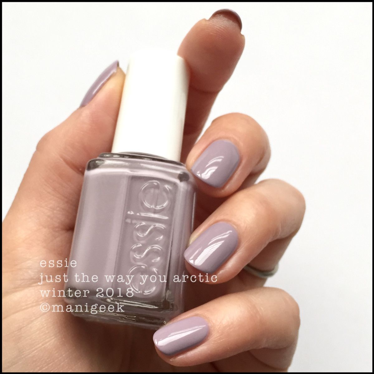 Essie Winter 2018 Collection Swatches Review In 2019 Nail Polish