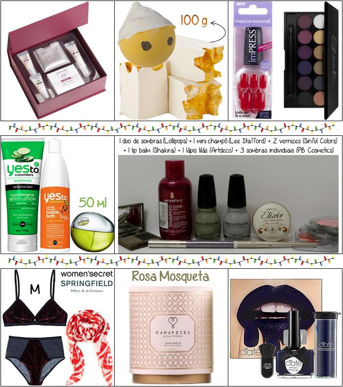 Be Fashion: 19º Sorteio / Do Natal, a 2014 - 8 Vencedores!