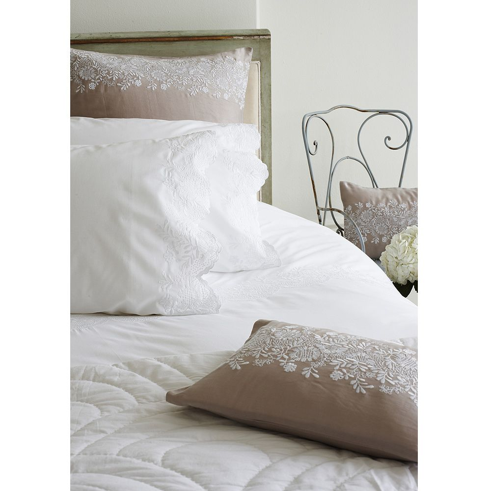 Tiana Bed Linen The Perfect Wedding Gift For The Discerning