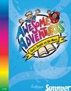 Awesome Adventures: God's People on the Move    Packed with kid-friendly lessons, take-home comics, and activities, Awesome Adventures is a broadly graded summer curriculum that encourages children to explore Old and New Testament stories of God's people.
