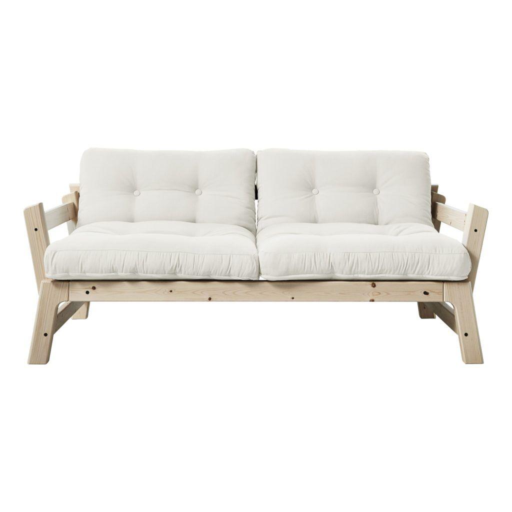Divano Letto Futon.Divano Letto Futon Step Karup In 2020 Sofa Bed Design Bed