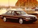 1997 Buick Lesabre Buick Buick Lesabre Sedan