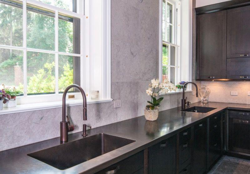 Best Kitchen Black Kitchen Island Countertop Black White 640 x 480