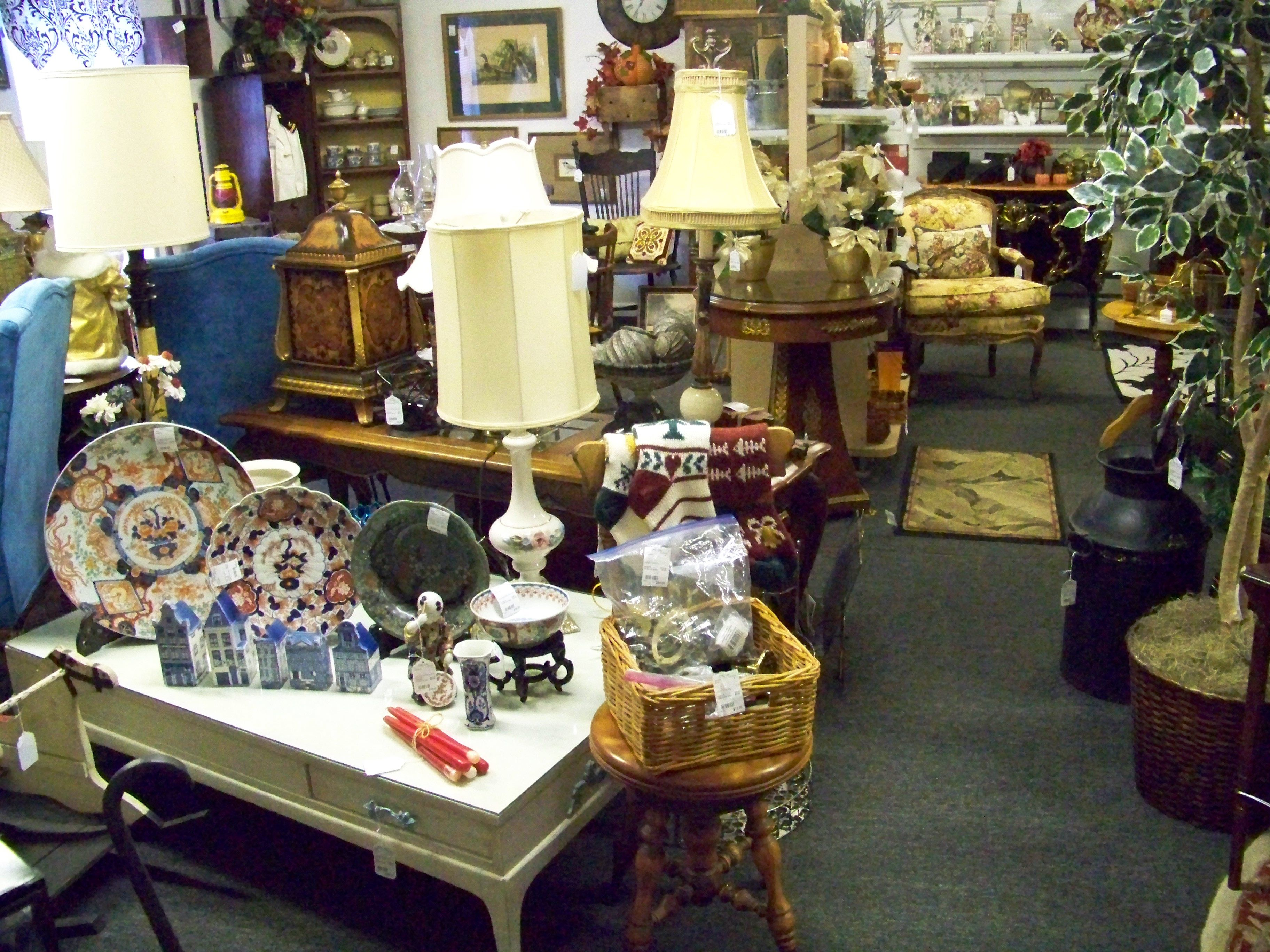 Carriage House Consignment In Aldie, VA