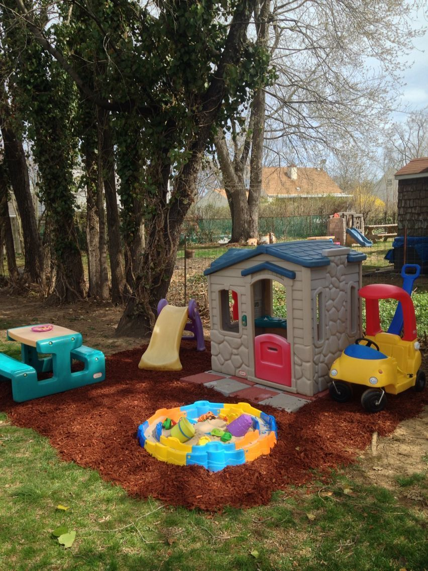 15 Toddler Backyard Ideas, Fashionable and Lovely Too ...
