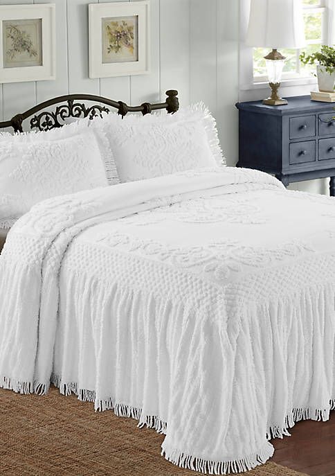 Lamont Home Evalina Bedspread With Images Bed Spreads Simple