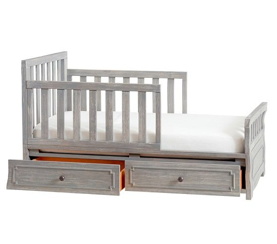Weston Toddler Bed Conversion Kit Toddler Bed Toddler