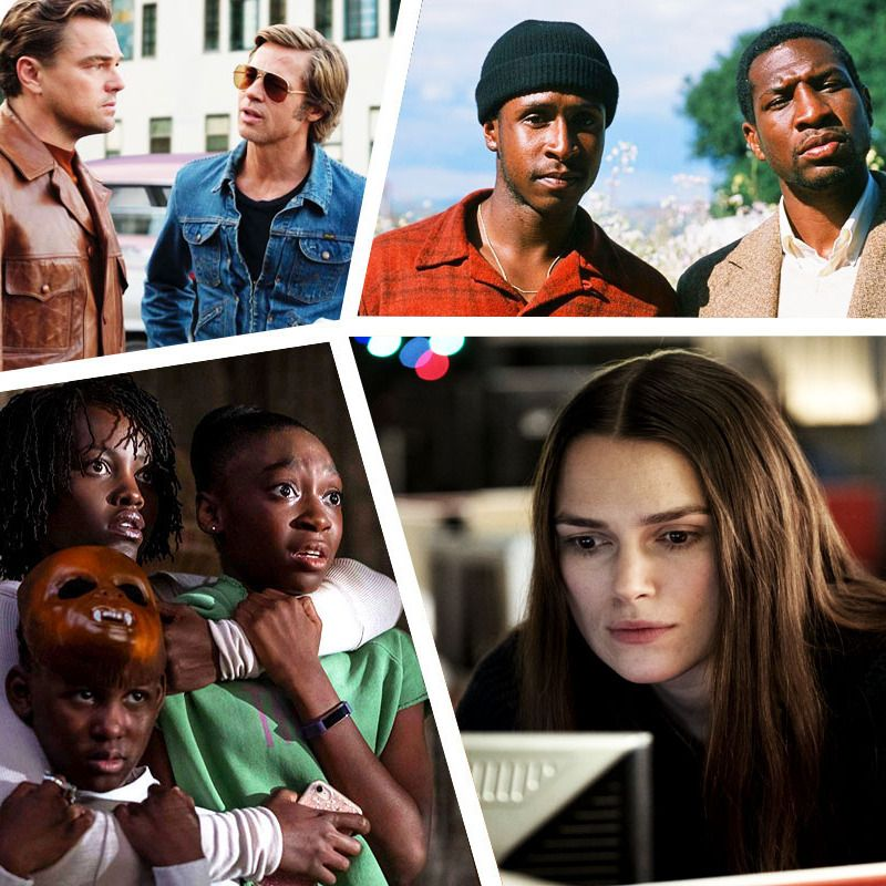 The 40 Best Movies on Netflix You Probably Haven't Seen