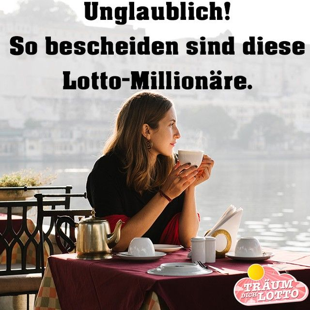 Lottogewinner Baden Württemberg