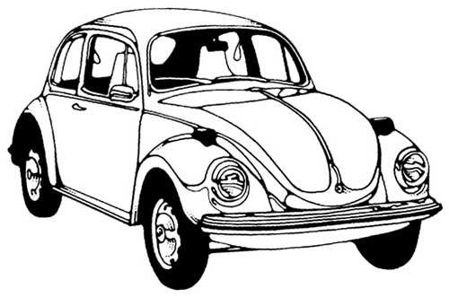 Navegaçãotipos De Carro Para Colorirmodelos Antigos X
