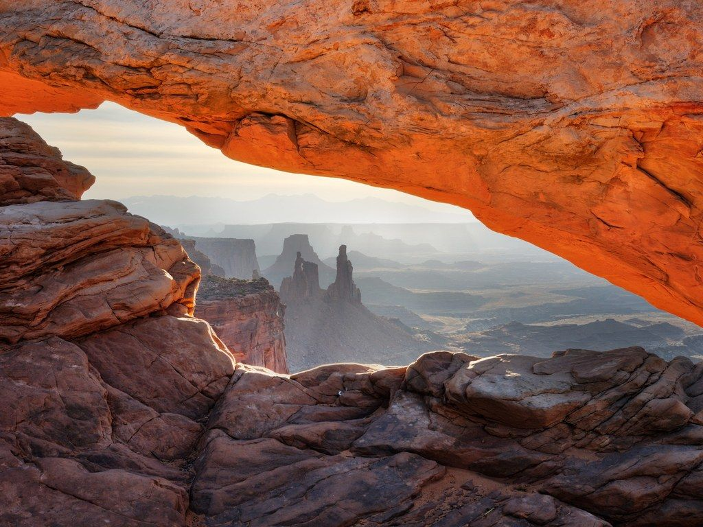 Mesa Arch - Canyonlands National Park | Canyonlands
