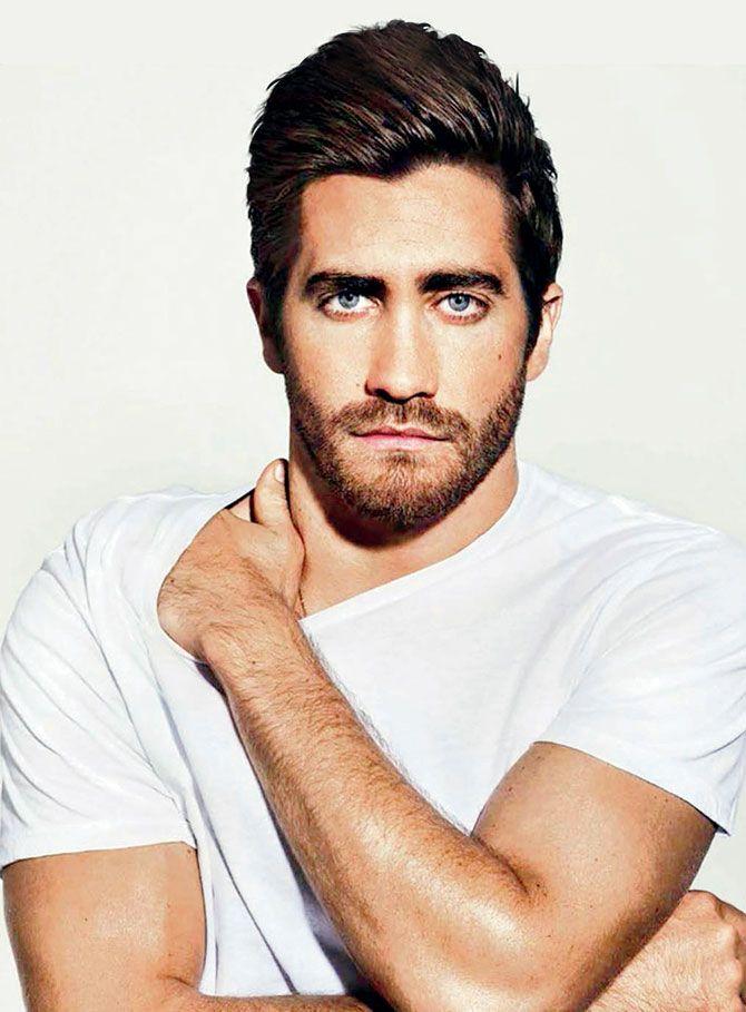 Southpaw Jake Gyllenhaal Haircut Google Search Unluler Portre Guzellik