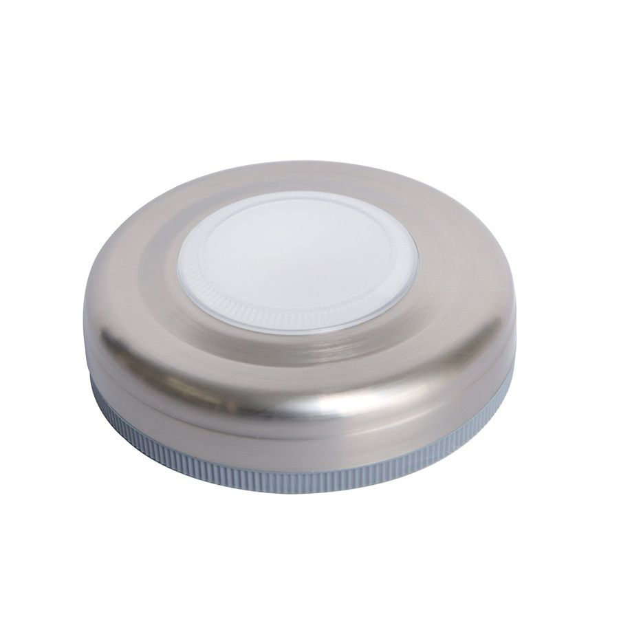 Project source 2 pack 3 54 in battery puck lights home decor