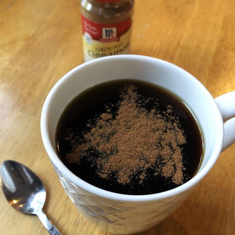 This CalorieSaving Hack Makes My Cup of Coffee Taste