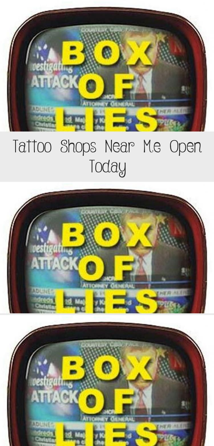 Tattoo Shops Near Me Open Today Shopping near me, Tattoo