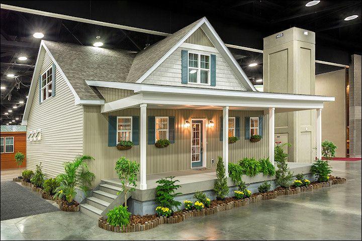 Photo Gallery :: Michigan Modular Home Builder