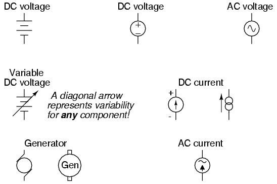 Basic Air Conditioning Schematic Symbols Circuit Wiring And