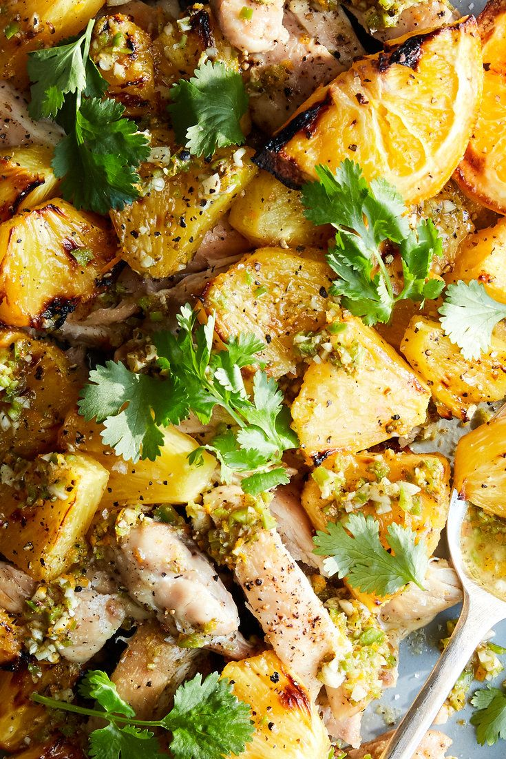 Photo of NYT Cooking: This simple, bright chicken dinner will transport you to a sunnier …