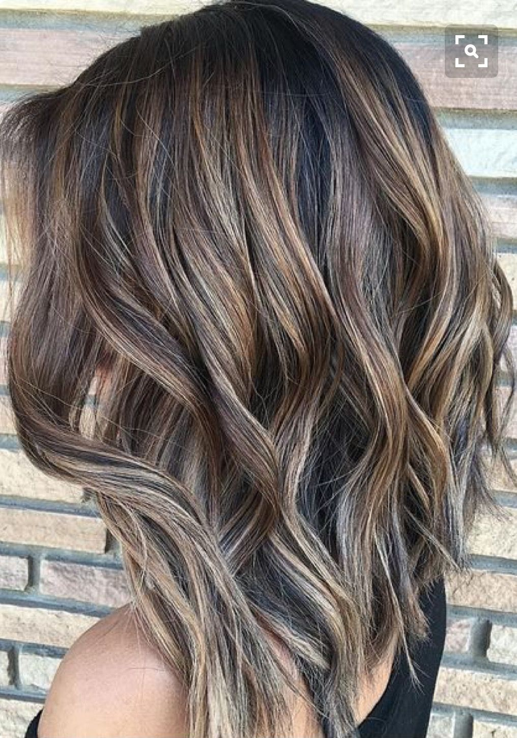 Pin By Jolynn Pitts On Hair Color Pinterest Hair Hair Styles