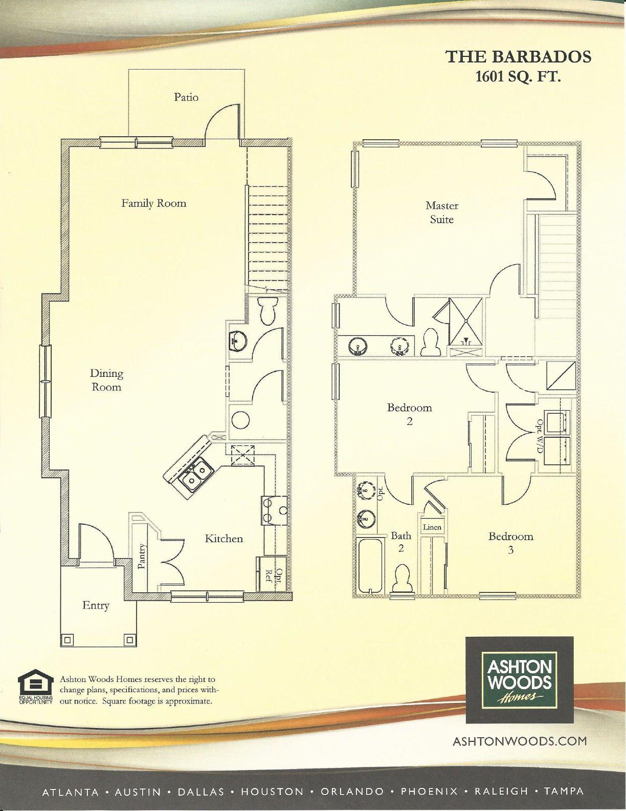 Lakeside villas barbados floor plan in orlando fl decore u house