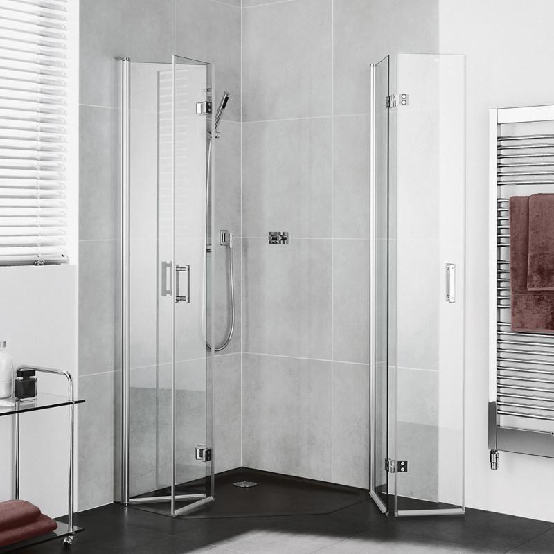 kermi diga f nfeck pendel faltt ren esg transparent. Black Bedroom Furniture Sets. Home Design Ideas