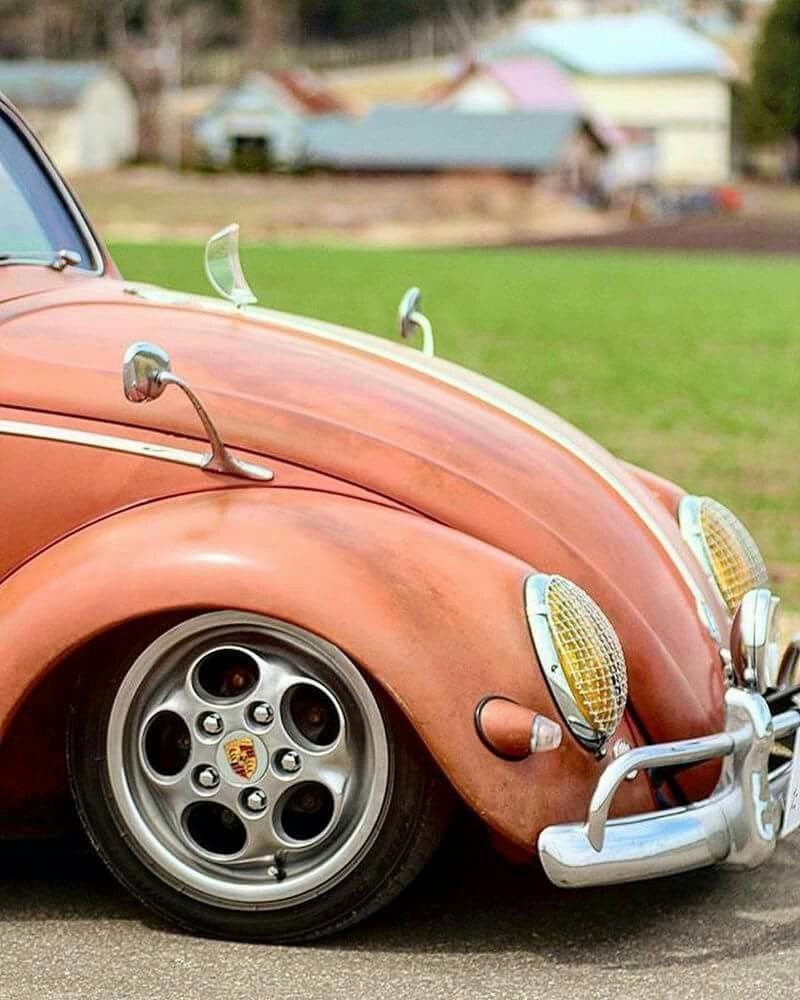 Pin by Classic car news pictures videos and more on Volkswagon ...