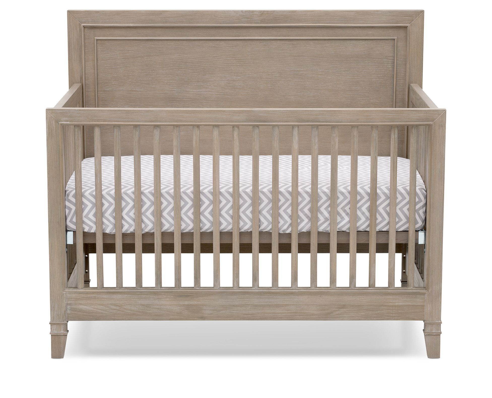 Axis Convertible Built To Grow Crib Bedroom In 2019