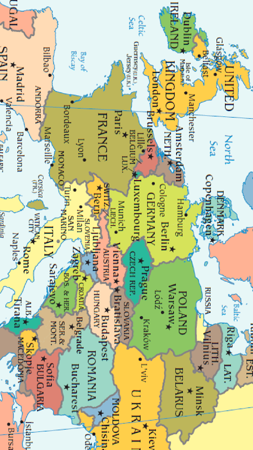 This version of worldmap come with a brief information about every this version of worldmap come with a brief information about every country like country capital gumiabroncs