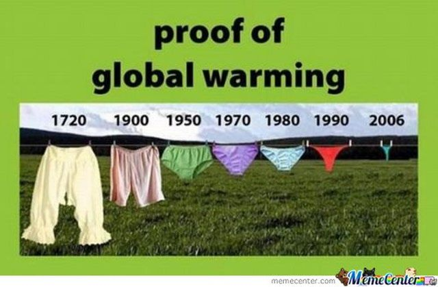 Climate Change Memes And Cartoons Everyone Should See Proof Of Global Warming Global Warming Just For Laughs