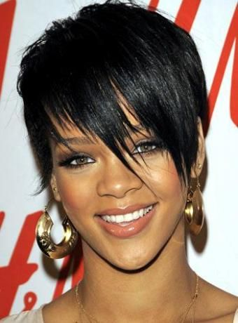 Superb 1000 Images About Hair Styles Color And A Cut Or Two On Pinterest Short Hairstyles Gunalazisus