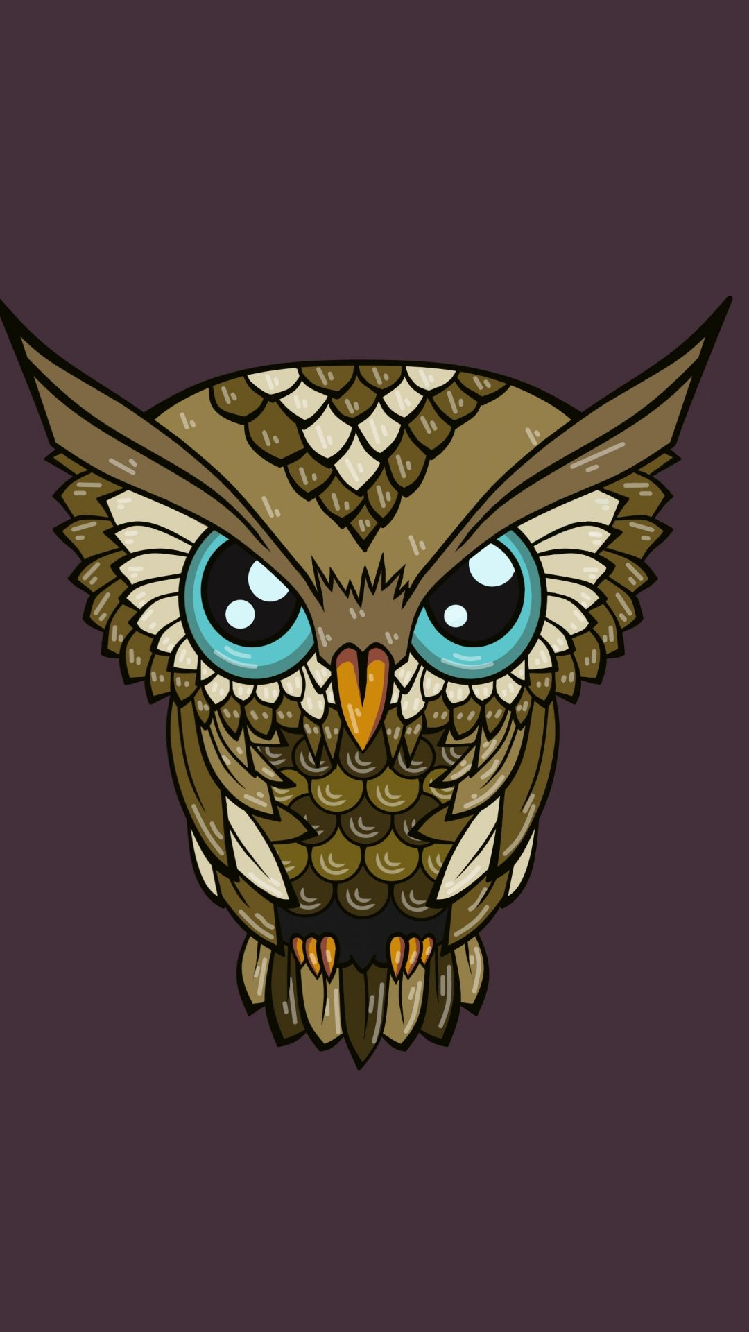 Owl hd wallpapers backgrounds wallpaper hd wallpapers pinterest owl hd wallpapers backgrounds wallpaper voltagebd Choice Image